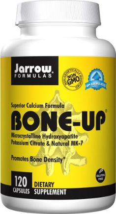 Jarrow Formulas Bone-Up, 120 Capsules has been published at http://www.discounted-vitamins-minerals-supplements.info/2012/03/01/jarrow-formulas-bone-up-120-capsules/