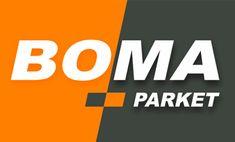 BOMA PARKET Tech Companies, Company Logo, Logos, Logo