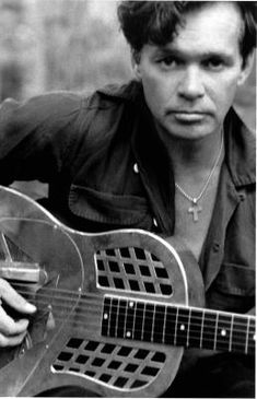 John Mellencamp - Inducted in 2008