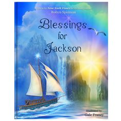 Review of 'Blessings' Book from flattenme | Parenting Patch