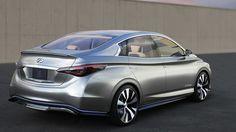 The Infiniti LE Concept http://www.autorevue.at/aktuell/infiniti-le-news-new-york-autosalon-elektroauto.html