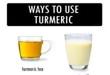 BEST WAYS TO USE TURMERIC TO IMPROVE HEALTH