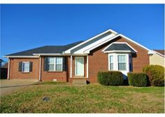 227 Grassmire Dr, Clarksville, TN  37042 - Pinned from www.coldwellbanker.com