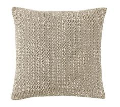 Honeycomb Pillow Cover | Pottery Barn