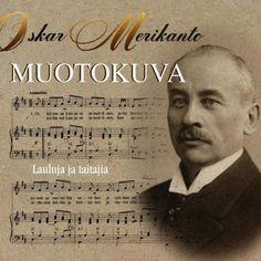 Säveltäjä Oskar Merikanto