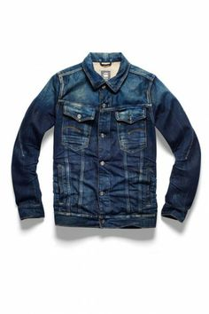 G-Star RAW Midnight Collection