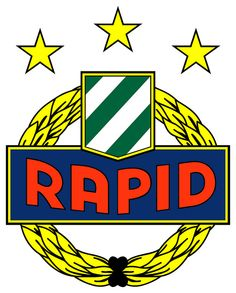 (Born 14 Nov, Midfielder for Rapid Vienna. Soccer Logo, Football Team Logos, World Football, Soccer World, Football Soccer, Sports Logos, Fc Red Bull Salzburg, Champions League, Basketball