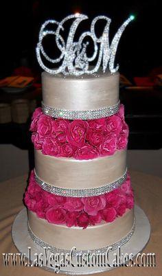 Cakes @ Las Vegas Custom Cakes
