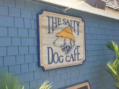 Salty Dog Cafe - Hilton Head Island, SC