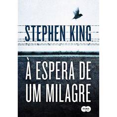 Livro - À Espera de Um Milagre
