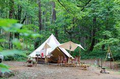 ひるがの高原キャンプ場 Outdoor Gear, Tent, Camping, House Styles, Home Decor, Campsite, Store, Decoration Home, Room Decor