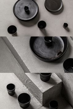 Das Leben ohne schöne Materialien wäre nur halb so schön! #frescolori #fugenlos #betonboden #betonwand #maranzo #concrete #öfferl #studioriebenbauer #betoncire Turntable, Music Instruments, Pasta, Palette Knife, Paint, Life, Homes, Nice Asses, Record Player