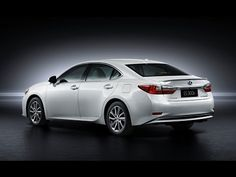 2016 Lexus Es Www Lexusofbellevue Suv Cars New