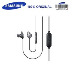 Samsung Level In ANC Mobile Phone In-Ear Earphone In a Black and White Wheat S8/7+ Wire with Active Noise Reduction  #Affiliate