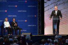 "Former Florida Gov. Jeb Bush (R) said he has ""decided to actively explore"" a presidential run."