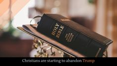 More Republicans turn their backs on Trump - Alltop Viral Funny Bible Verses, Bible Humor, Daily Bible, Daily Devotional, My Daily Devotion, Short Verses, Bible News, Prayer For Today, Christian Church