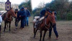 Rescataron a un anciano que estaba perdido entre los cerros: El operativo estuvo a cargo de efectivos de la subcomisaría de El Tala. El…