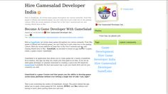 That is just scratching the surface of GameSalad, though. The power behind the app allows you to easily create games for iOS, Android, HTML5, and Mac without ever having to worry about porting them over and over. Please Contact Us:- http://www.conferendo.com/en/blog/gamesalad