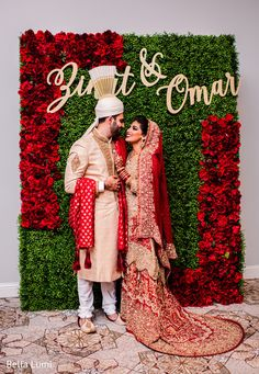 Ravishing indian bride and groom wedding attire – Engagement Decoration Indian Wedding Pictures, Indian Wedding Poses, Indian Bride And Groom, Indian Wedding Photography, Indian Engagement Photos, Photography Ideas, Girl Photography, Desi Wedding Decor, Wedding Reception Backdrop