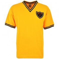 ec96559d358 Watford Retro Football Shirts from TOFFS