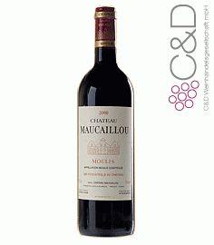 Folgen Sie diesem Link für mehr Details über den Wein: http://www.c-und-d.de/Bordeaux-Moulis/Chateau-Maucaillou-2014-Cru-Bourgeois-Moulis_59866.html?utm_source=59866&utm_medium=Link&utm_campaign=Pinterest&actid=453&refid=43 | #wine #redwine #wein #rotwein #moulis #frankreich #59866