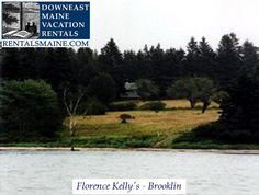 See 1 photo from visitors to Downeast Maine Vacation Rentals. Maine Vacation Rentals, Blue Hill, Florence, Us Map, Coastal Cottage, Things To Do, Tours, Places, Things To Make
