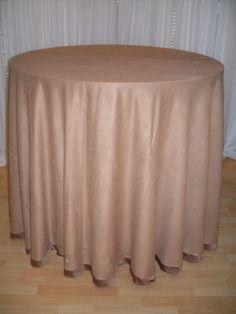 Suede linen - Camel #linen #chairdecor #linenfactory #event #finelinen