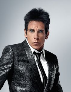 Decorating Ideas to Steal From Zoolander  Zoolander Movie and TVs