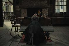 The World to Come review – a spellbinding romance of stolen hours | Film | The Guardian