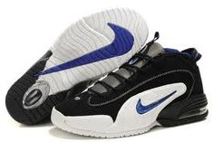 9de1226a182 white black air max penny one on sale mens