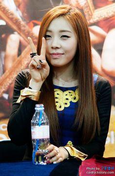 [11.09.14] Happy birthday to Ladies Code's Ashley - Latest K-pop News - K-pop News | Daily K Pop News