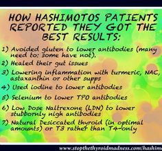Learn about the autoimmune version of hypothyroidism called Hashimoto's. Most people will have antibodies revealing it, plus symptoms. Hashimoto Thyroid Disease, Hypothyroidism Diet, Thyroid Diet, Thyroid Issues, Thyroid Cancer, Thyroid Problems, Thyroid Health, Autoimmune Disease, Hashimoto Symptoms