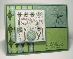 i STAMP by Nancy Riley: SCS FEATURED STAMPER CHALLENGE FS36 STAMPERTAMMY