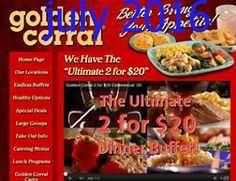 """Golden Corral Coupons Promo Coupons will expired on MAY 2020 ! About Golden Corral With Golden Corral coupons you can """"save for hap. Free Printable Coupons, Free Printables, Golden Corral Coupons, Dollar General Couponing, Coupons For Boyfriend, Love Coupons, Grocery Coupons, Extreme Couponing, Coupon Organization"""