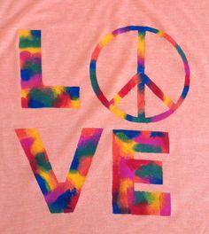 Pintura en tela: Estarcido Symbols, Peace, Creative, Blog, Stencil, Second Best, Xmas, Art, Blogging