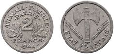 The Franc: A Coin, A Currency, and Orphan | Pocket Change Gold Exchange, Kingdom Of Denmark, History Taking, French Revolution, World Coins, Orphan, Roman Empire, Silver Coins
