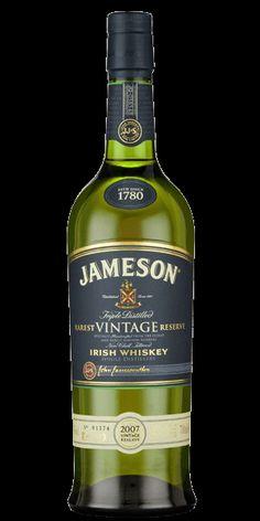Discover Jameson Rarest Vintage Reserve 2007 Irish Whiskey at Flaviar