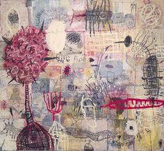Heather Wilcoxon & Tony Fitzpatrick @ Jack Fischer   Squarecylinder.com – Art Reviews   Art Museums   Art Gallery Listings Northern Californ...