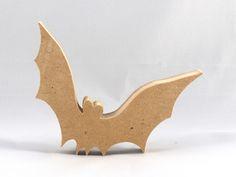 Halloween Bats, Halloween Decorations, Handmade Wooden Toys, Wood Animal, Pumpkin Crafts, Wood Toys, Fall Decor, Etsy Seller, Shape Crafts