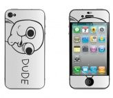 iPhone 4/4s dude meme skin www.mayom.eu Iphone 4, Memes, Self, Animal Jokes, Meme