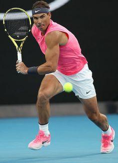 Nadal Tennis, Atp Tennis, Nike Tennis, Tennis World, Professional Tennis Players, Sports Awards, Tennis Quotes, Manny Pacquiao, Eva Marie