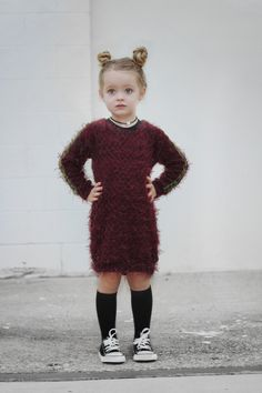 5bf8c890f4d 19 Best toddler sweater dress images