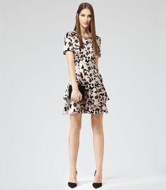 5144261d5b4 Dresses - Beautiful Dresses for Women. Butterfly DressButterfly PrintReiss  DressesWinter Wedding GuestsSilk ...