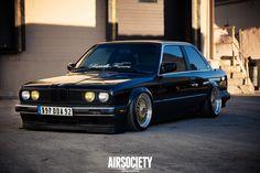 BMW E30 3 series black  Drive you own BMW paid by  http://tomandrichiehandy.bodybyvi.com/