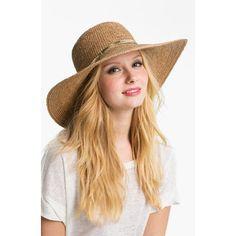 ♔ Summer Hats