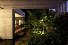 Yucatan House by Isay Weinfeld (17)