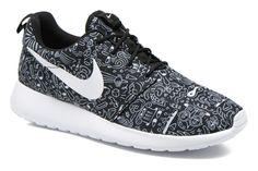Wmns Nike Roshe One Print Prem by Nike. ¡Envío GRATIS en 48hr! Deportivas  Nike (Mujer) ee4288b7df5f7