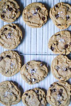 Cookie Butter Chocolate Chip Cookies   Warm Vanilla Sugar