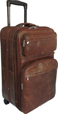 Large Leather Suitcase | Suitcase | Pinterest