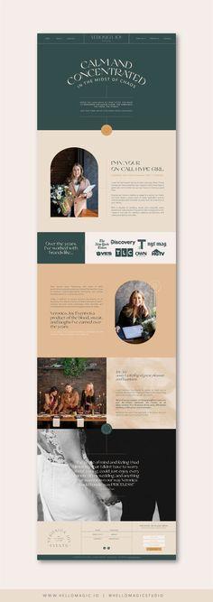 Modern Web Design, Web Design Tips, Web Design Trends, Graphic Design Websites, Creative Web Design, App Design, Layout Design, Website Design Layout, Personal Website Design